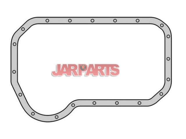 95VW6710CA Oil Pan Gasket