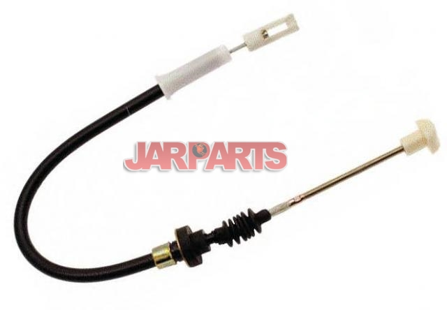 24372801012 Clutch Cable