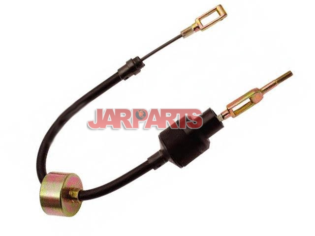 CT01124 Clutch Cable