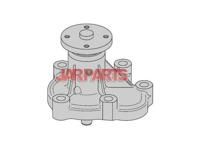 VF475 Water Pump
